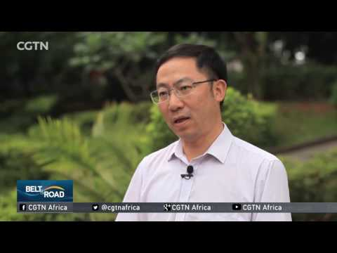 Chinese motorcycles dominate Myanmar market
