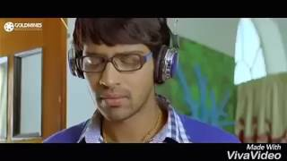Inky Pinky _New South Hindi Dubbed Songs 2017