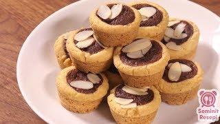 Brownies Pod | Seminit Resepi