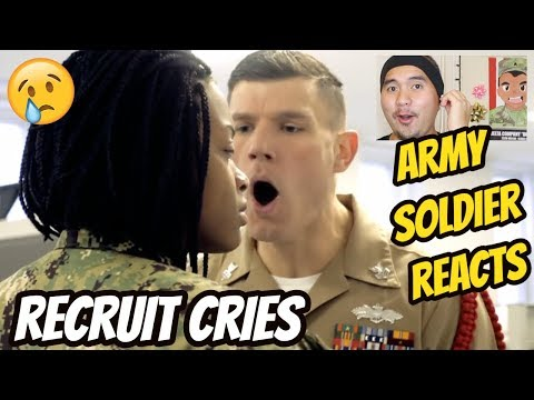 us-army-soldier-reacts:-navy-boot-camp:-making-a-sailor---episode-4