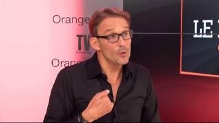 Julien Courbet : « Avec le Maillon faible, on rentre dans la cour des grands ! »