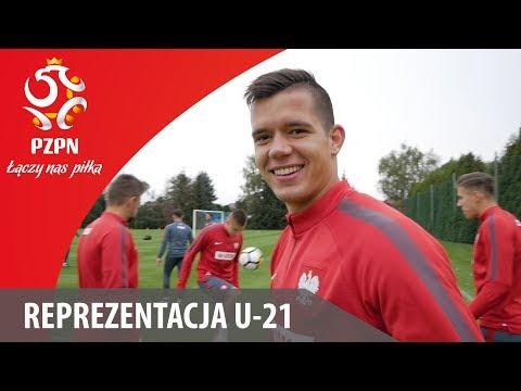 U-21: Zapisy do reprezentacji, zdjęcia na pocztówkę i gwiazda trzeciej Bundesligi