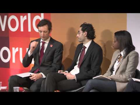 Refugee Crisis: Roots and Remedies | #skollwf 2016