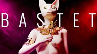 Bastet  Cat Goddess  Ancient Egyptian Mythology Documentary