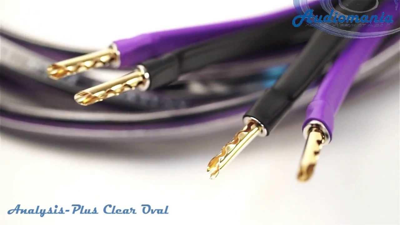 В продаже акустические кабели по низким ценам в интернет магазине качественного звука sound-systems. Ru.