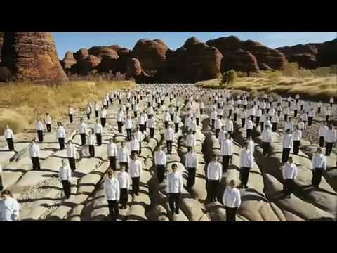 Qantas the Spirit of Australia  TV Ad 2009
