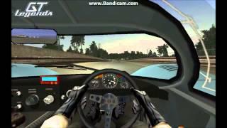 GTL: Porsche 917 at Le Mans