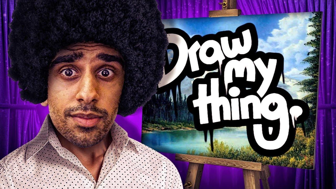 Drawmything