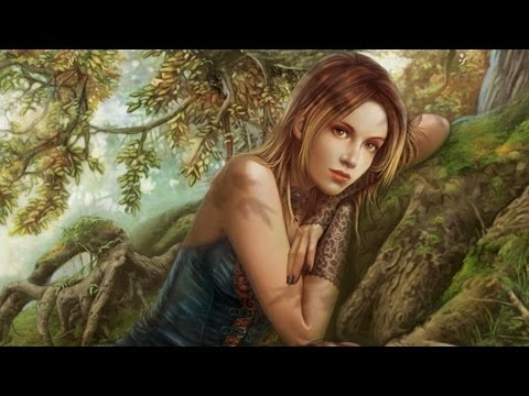 Celtic Elf Music - The High Elves