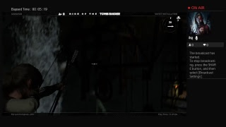 Rise of the Tomb Raider ROTR SFM Seventor slangsmith radio
