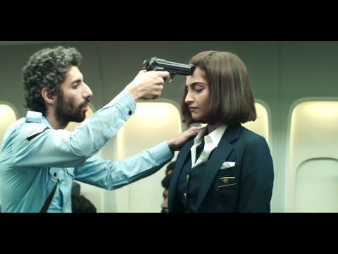 Neerja | Official Trailer | Sonam Kapoor | Shabana Azmi