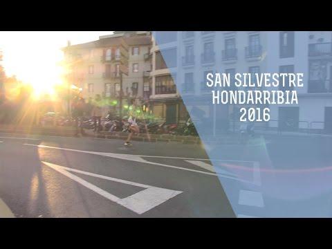 San Silvestre Hondarribia 2016 | Txingudi Online