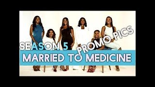 Married To Medicine Season Episode 13 R...