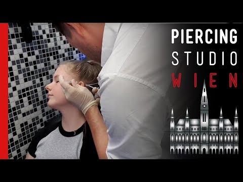 Helix oder Conch 💉 Piercing 💉 mit 14 Jahren ? Marc' Piercing TV