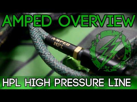 Amped Overview - Amped Custom HPL Tippmann Line
