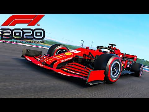 F1 2020 Preview: NEW Handling Mode | Grand Prix Mode | All Cars | Schumacher Deluxe Edition |