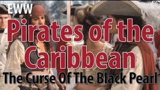 getlinkyoutube.com-Everything Wrong With Pirates Of The Caribbean - The Curse Of The Black Pearl