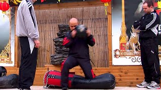 Master Wong Wing Chun Training - EP 1
