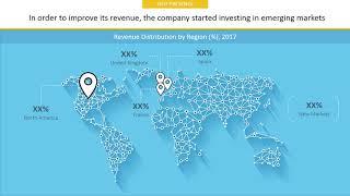 WARNER MUSIC GROUP CORP.Company Profile and Tech Intelligence Report, 2018