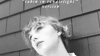 Baixar Taylor Swift - cardigan (cabin in candlelight) Audio