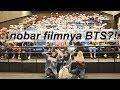 nonton burn the stage: the movie! ✨ ft. @armybaseina || nvlogs #2