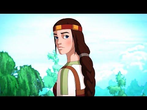 Петр и феврония новый мультфильм 6 июля смотреть онлайн