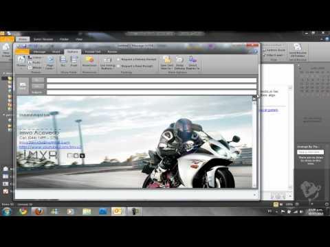 Tips y consejos para Outlook 2010