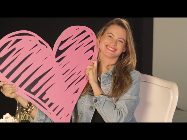 I ♥ JUICY COUTURE – Q&A with Behati Prinsloo