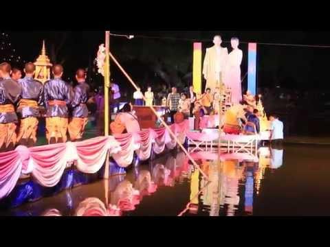 Loi Krathong-ลอยกระทง-festival celebrated annually throughout southwestern Tai cultures 10