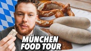 Lukas ISST ALLES in München