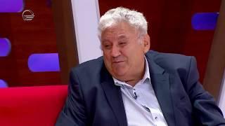 კომპოზიტორი ვაჟა დურგლიშვილი სტუმრად