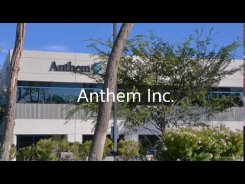 Anthem Inc.Healthcare Insurance Company