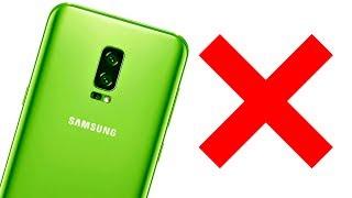 Samsung Galaxy Note 8 - BIGGEST LEAK!!!