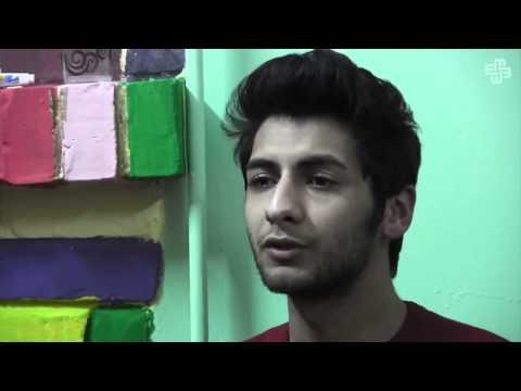 Azad LGBT - İsa Şahmarlı