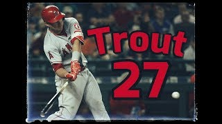 """Mike Trout