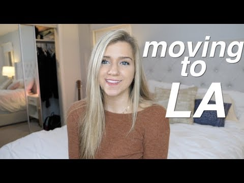Moving to LA: cost of living + what it's really like