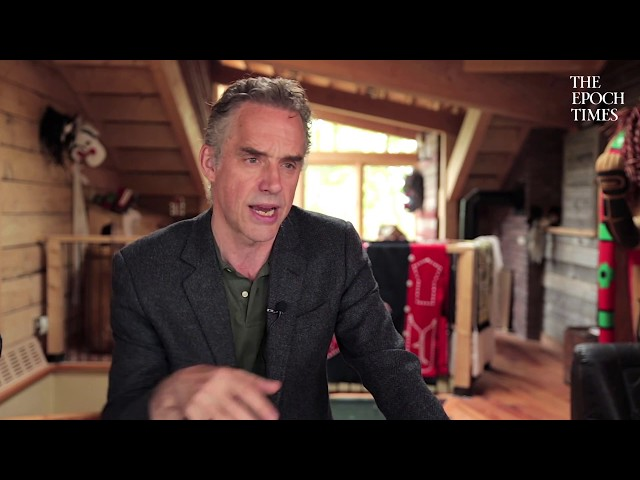 Jordan Peterson Explains That Collectivism Is Tyranny Under the Guise of Benevolence  (Part 2 of 7)