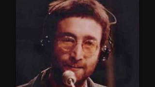 Real Love (John Lennon piano recording)