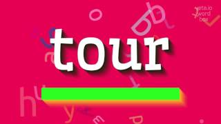 Download lagu How to saytour MP3