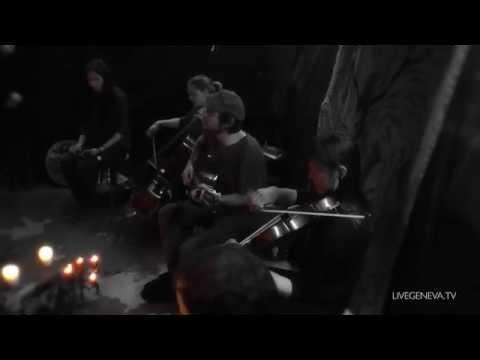 Sangre De Muerdago Live Report