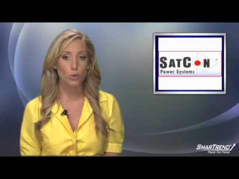 News Update: Satcon announces launch of Satcon Solstice 500