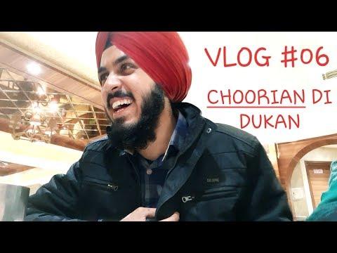 Choorian Di Dukan | Trip to Amritsar | (Vlog #06) | One Life