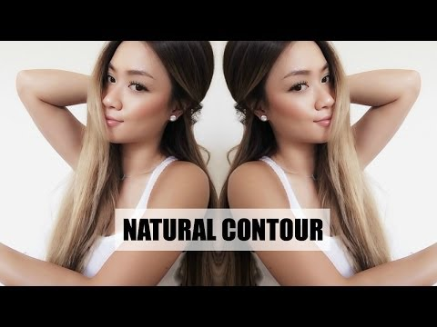 Natural Contouring For Dummies | HAUSOFCOLOR, #Contouring
