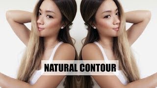 Natural Contouring For Dummies | HAUSOFCOLOR Thumbnail