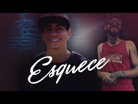 Esquece - Gustavo GN ft Radio Moleque [Official music]