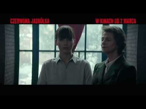 Czerwona jaskółka | TV Spot [#4] | 2018