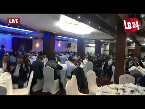 British Bangladeshi Minicab Drivers Association new debut, Eid reunion programme 2017