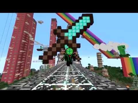 Play Minecraft at BCPL