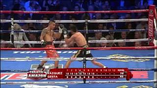 Márquez fulminó a Pacquiao