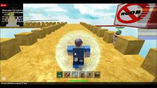 Roblox - Temple run 3